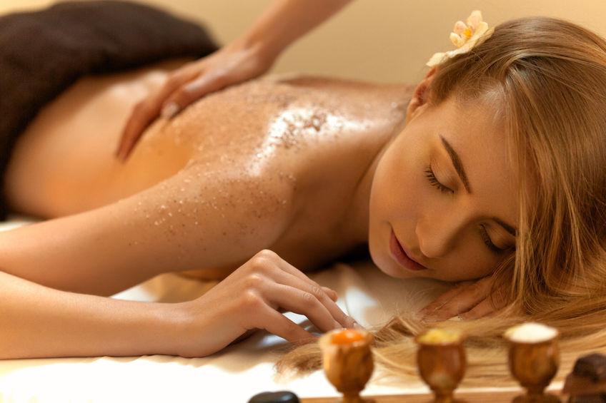 peeling 15 Gründe, warum eine Massage unsere Gesundheit erheblich verbessern kann