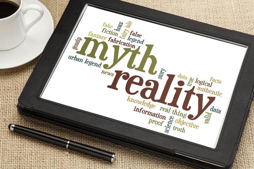 myths_or_facts 15 Gründe, warum eine Massage unsere Gesundheit erheblich verbessern kann