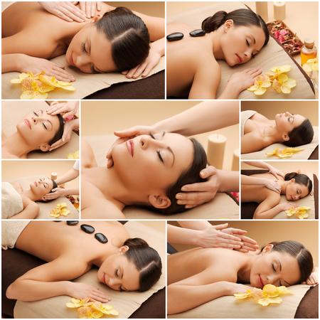 massage5 Wellness Massage – Körperliche Entspannung, Neuordnung der Gedanken und Wiederbelebung des Geistes