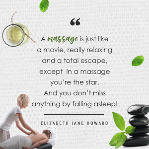 Massage Quote 2